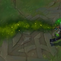 SSW Singed skin screenshot