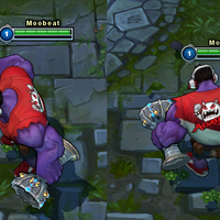 TPA Mundo skin screenshot