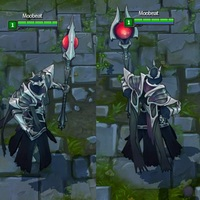 Phantom Karthus skin screenshot