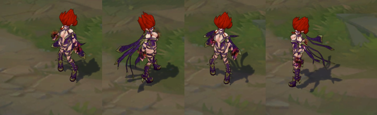 With Tango Eve Getting Fixed In The Most Recent Pbe Patch Can We