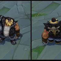 Vandal Gragas skin screenshot