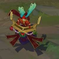 Silent Night Sona skin screenshot