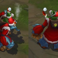 Workshop Nunu skin screenshot