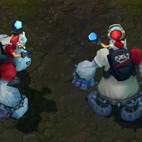 TPA Nunu skin screenshot