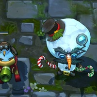 Snowmerdinger skin screenshot