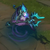 Deep Sea Nami skin screenshot
