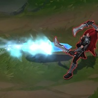 Winter Wonder Karma skin screenshot