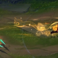 Warring Kingdoms Azir skin screenshot