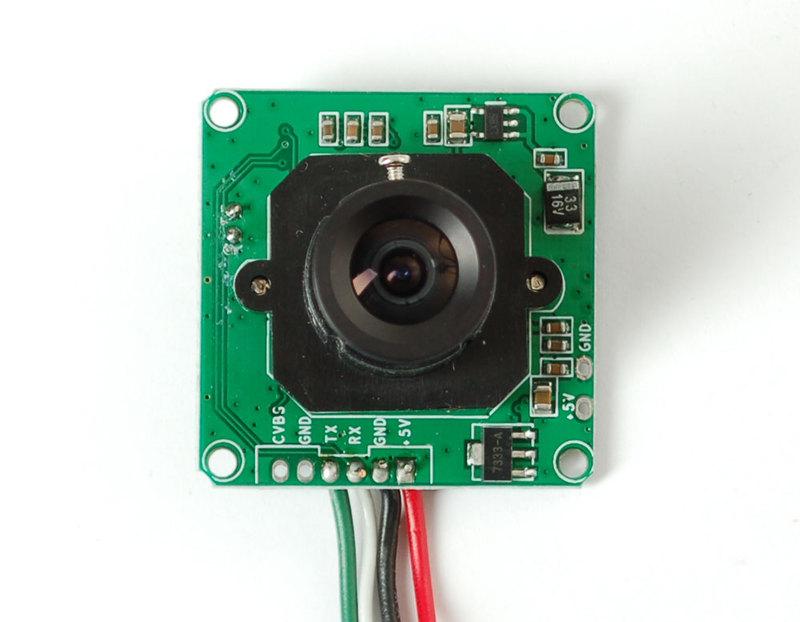 Arduino Usage | TTL Serial Camera | Adafruit Learning System