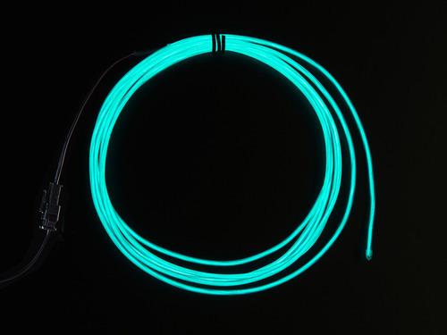 El wire v sound activated pocket inverter id
