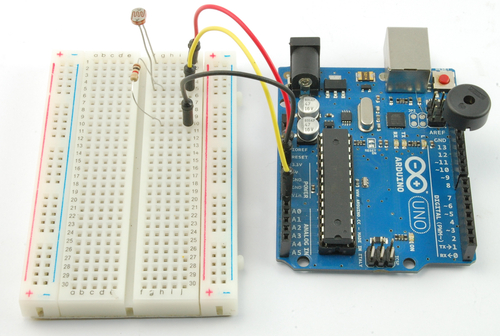 Arduino Lesson 10. Making Sounds