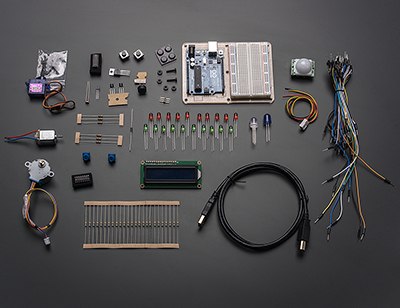 Arduino Lesson 0. Getting Started
