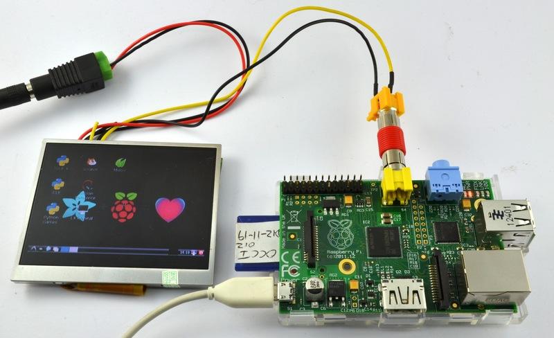Communication between Arduino and Raspberry Pi