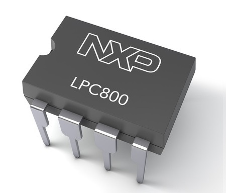 Getting Started with the LPC810