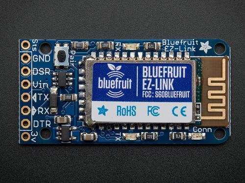 Introducing Bluefruit EZ-Link Breakout