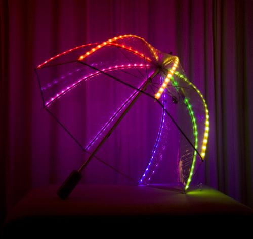 FLORAbrella
