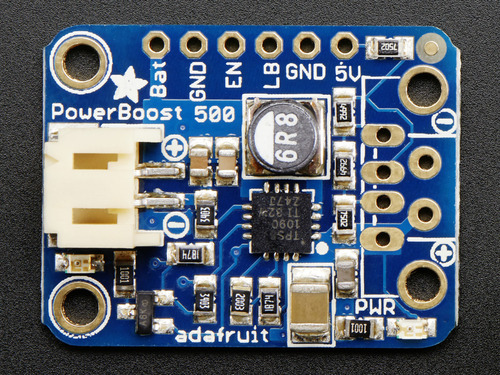 Adafruit PowerBoost 500 Basic