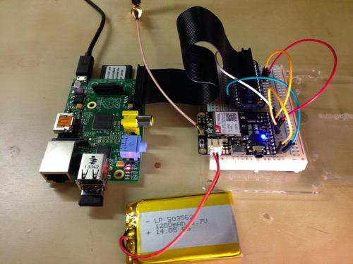 FONA Tethering to Raspberry Pi or BeagleBone Black