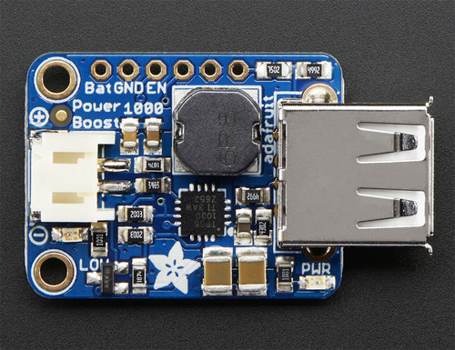 Adafruit Powerboost 1000 Basic