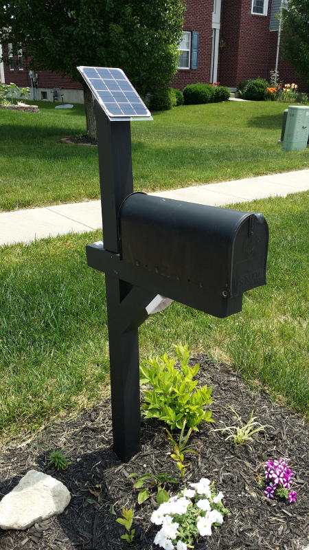 Mailbox Notification Service