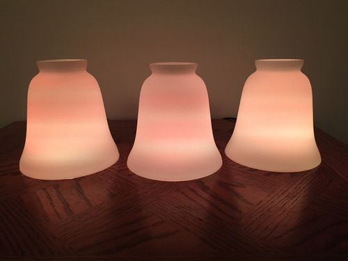 LED candles: simple, easy, cheap