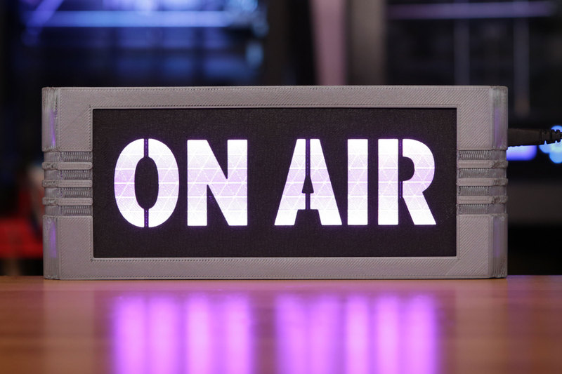 on air radio mic - Radio Today
