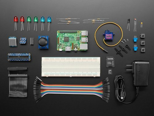 Arm-based IoT Kit for Cloud IoT Core - Getting Started