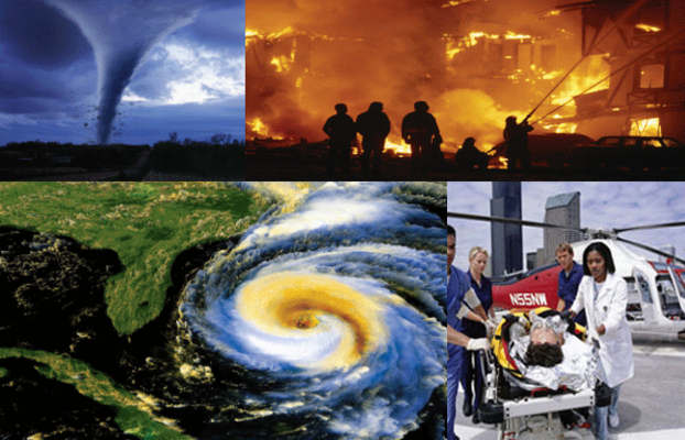 Who Causes Natural Disasters And Moral Disasters