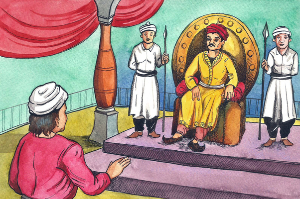 Chapter 2 - New Kings And Kingdoms - NCERT - Class 7
