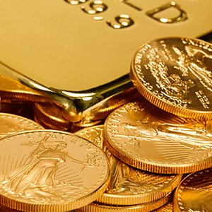 Jargon Hack: What are Commodities?