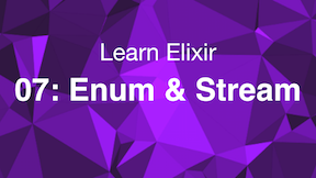 View Episodes | LearnElixir tv