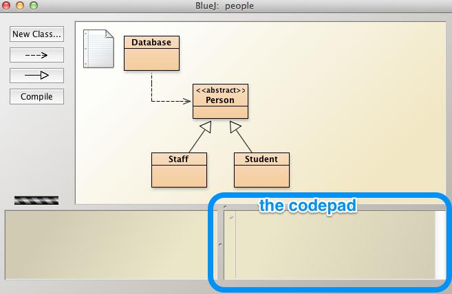 the-codepad