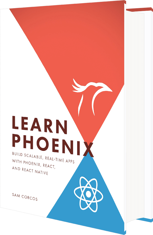 LearnPhoenix io - Build scalable production apps with