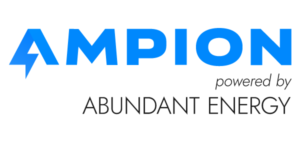 Ampion Powered by Abundant Energy