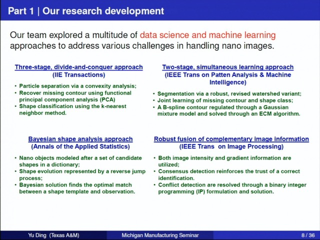 Yu Ding - Image Processing and Data Science Methods for Nano