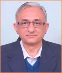 Sunil Mangotra