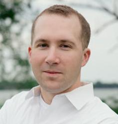 Dustin Schimek - M.B.A.