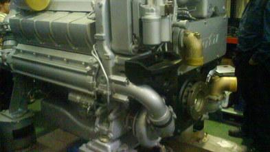 Federal Register :: Marine Diesel Engine Emission Standards
