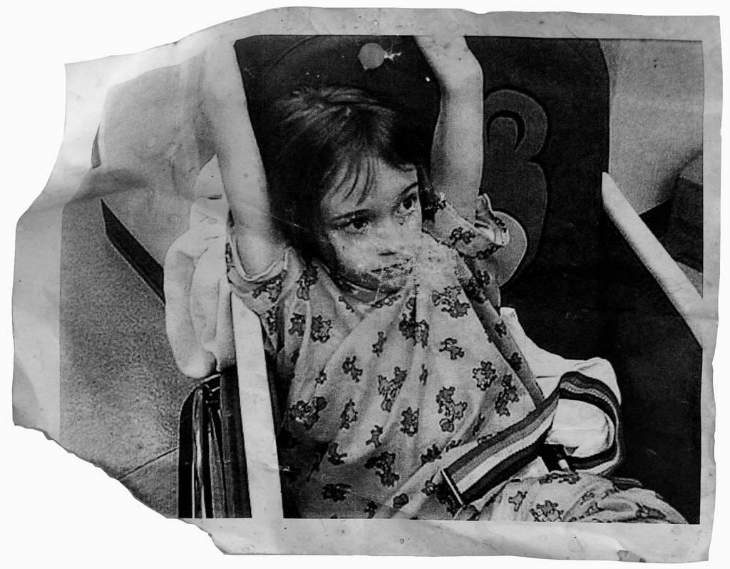 Girl in the Window | Features | Tampa Bay Times