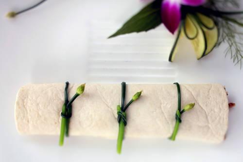 Peking duck burrito [Times file]
