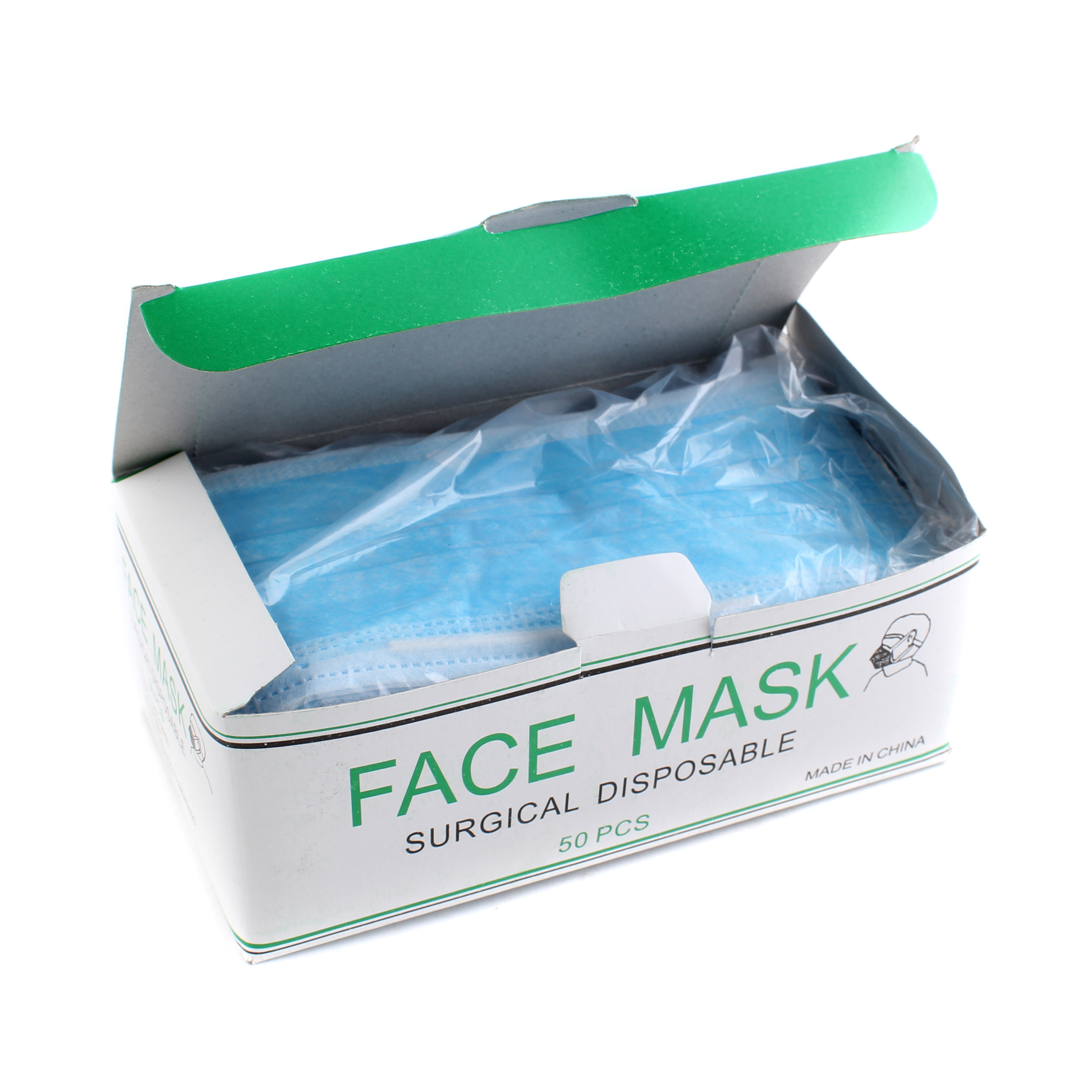 medical mask disposable
