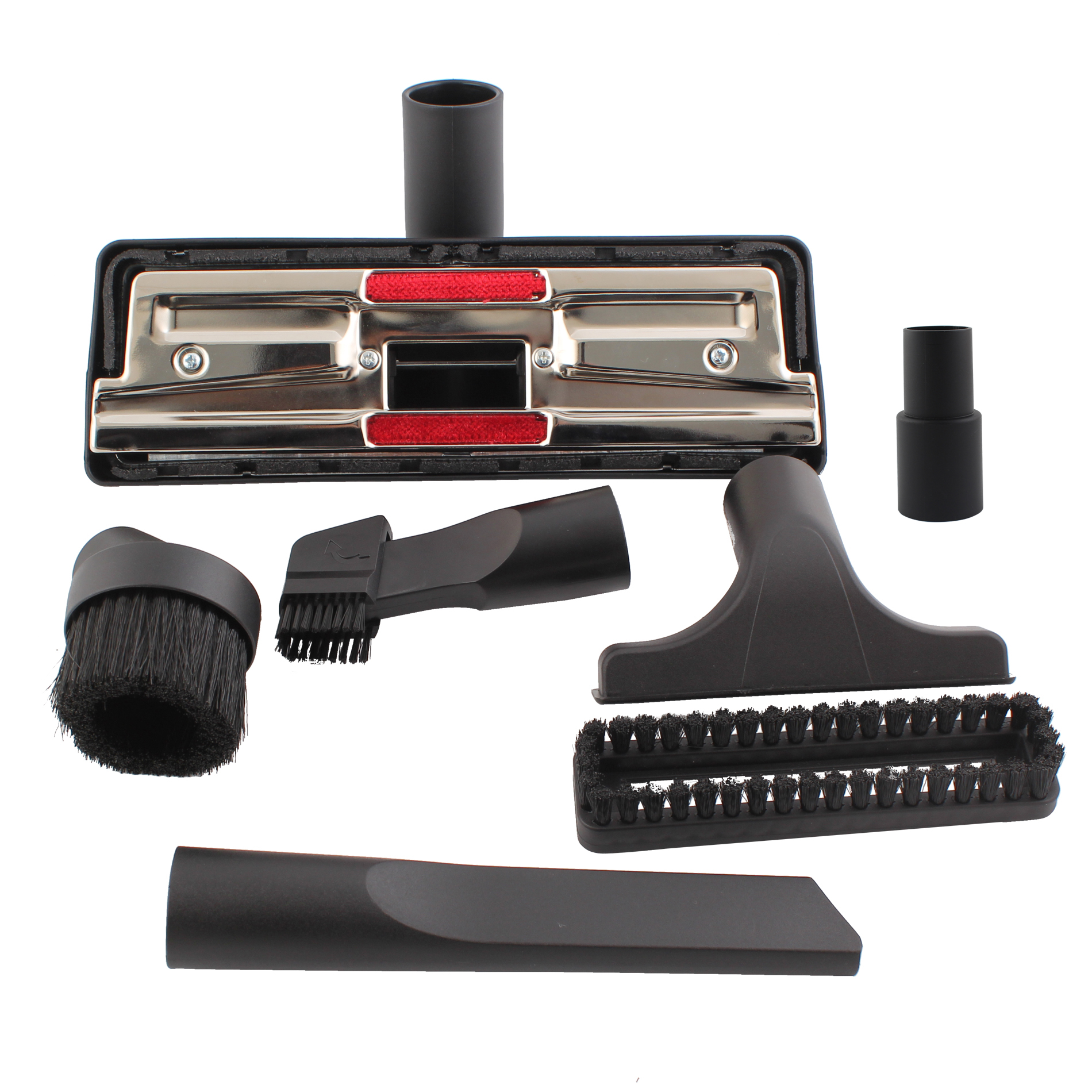 Crevice Tool Dusting Brush /& Stair//Upholstery Numatic 35mm Tool Kit