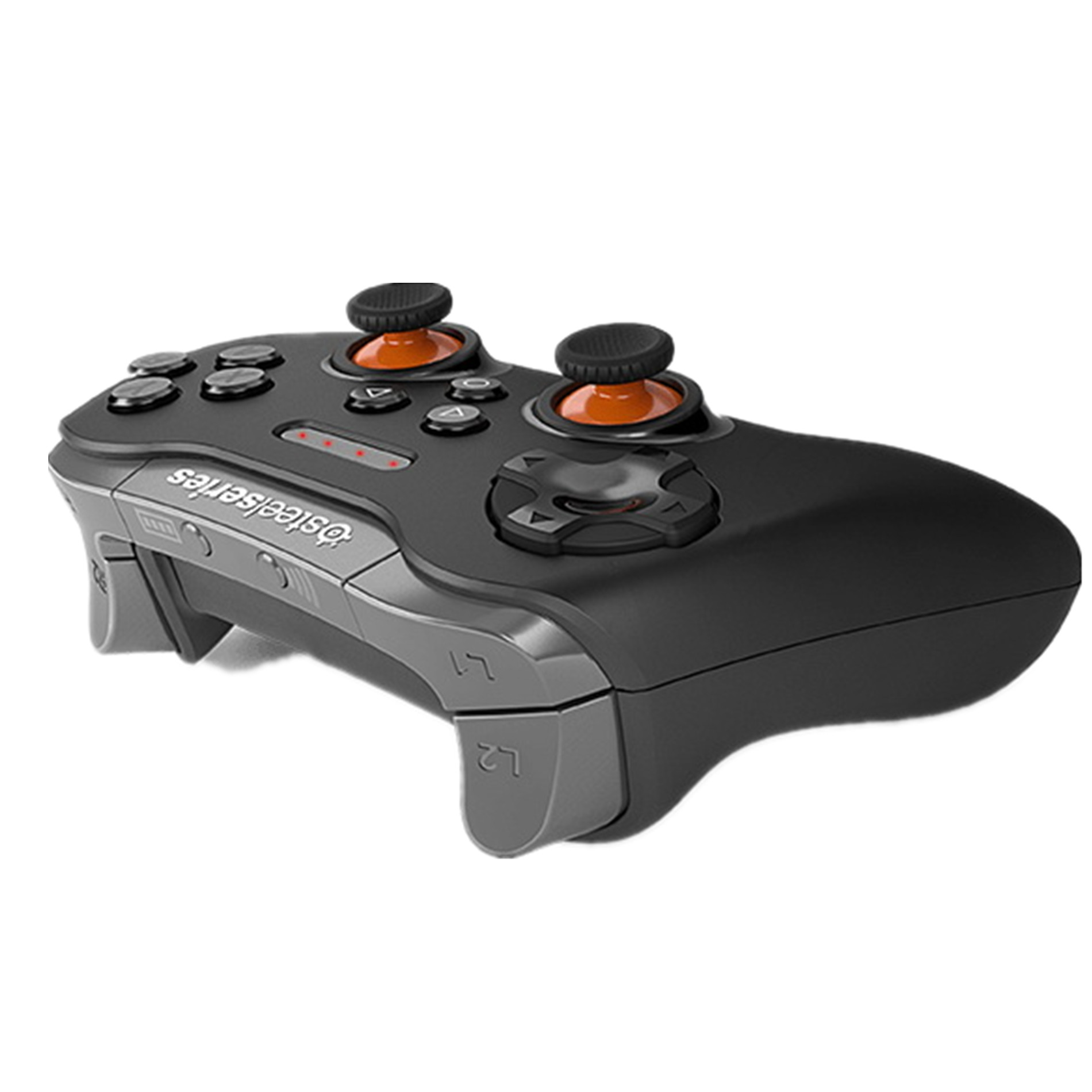 Stratus SteelSeries XL Gaming Controller Android Windows 7