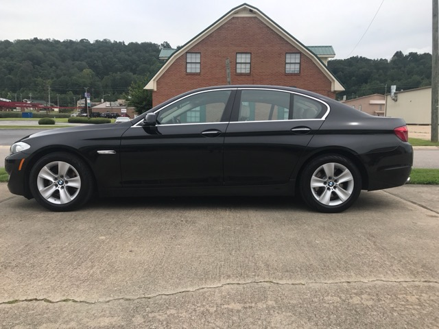 2013 BMW 528XL image
