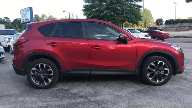 2016 Mazda CX5 image