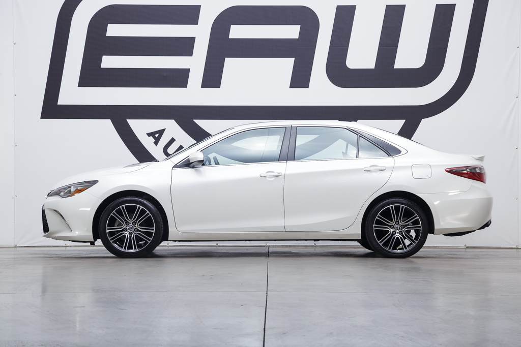 2016 Toyota Camry, Special Edition, Sunroof image
