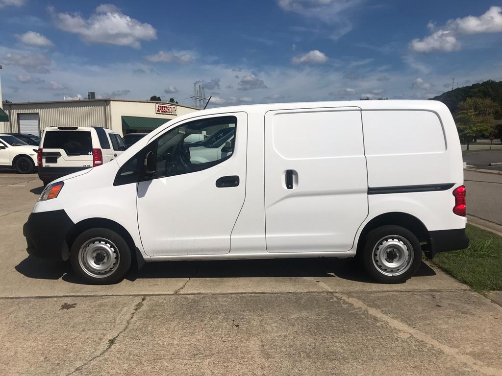 2017 Nissan NV200 S image