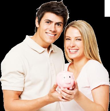 savings account image
