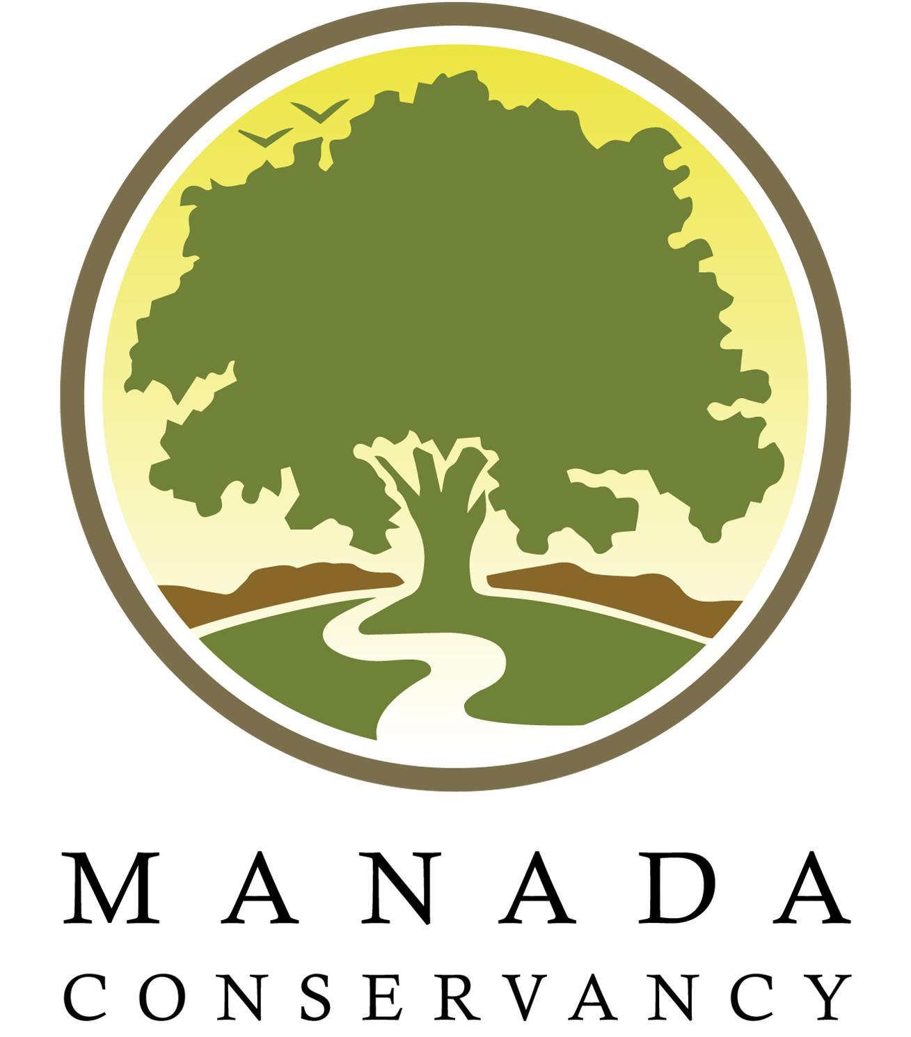 Manada Conservancy logo
