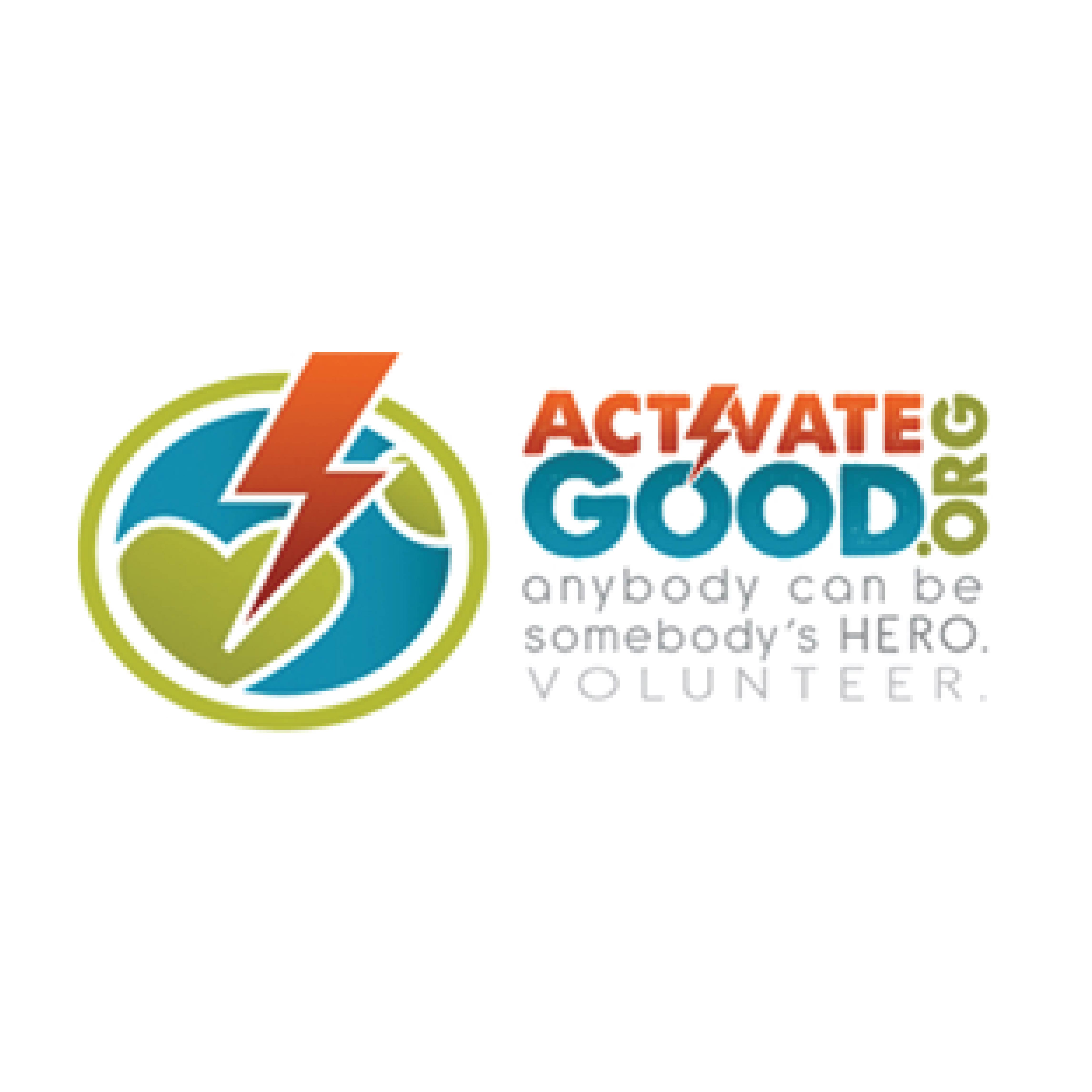 Activate Good logo